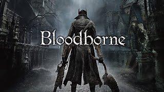 Bloodborne - стрим с творения Кодзимы
