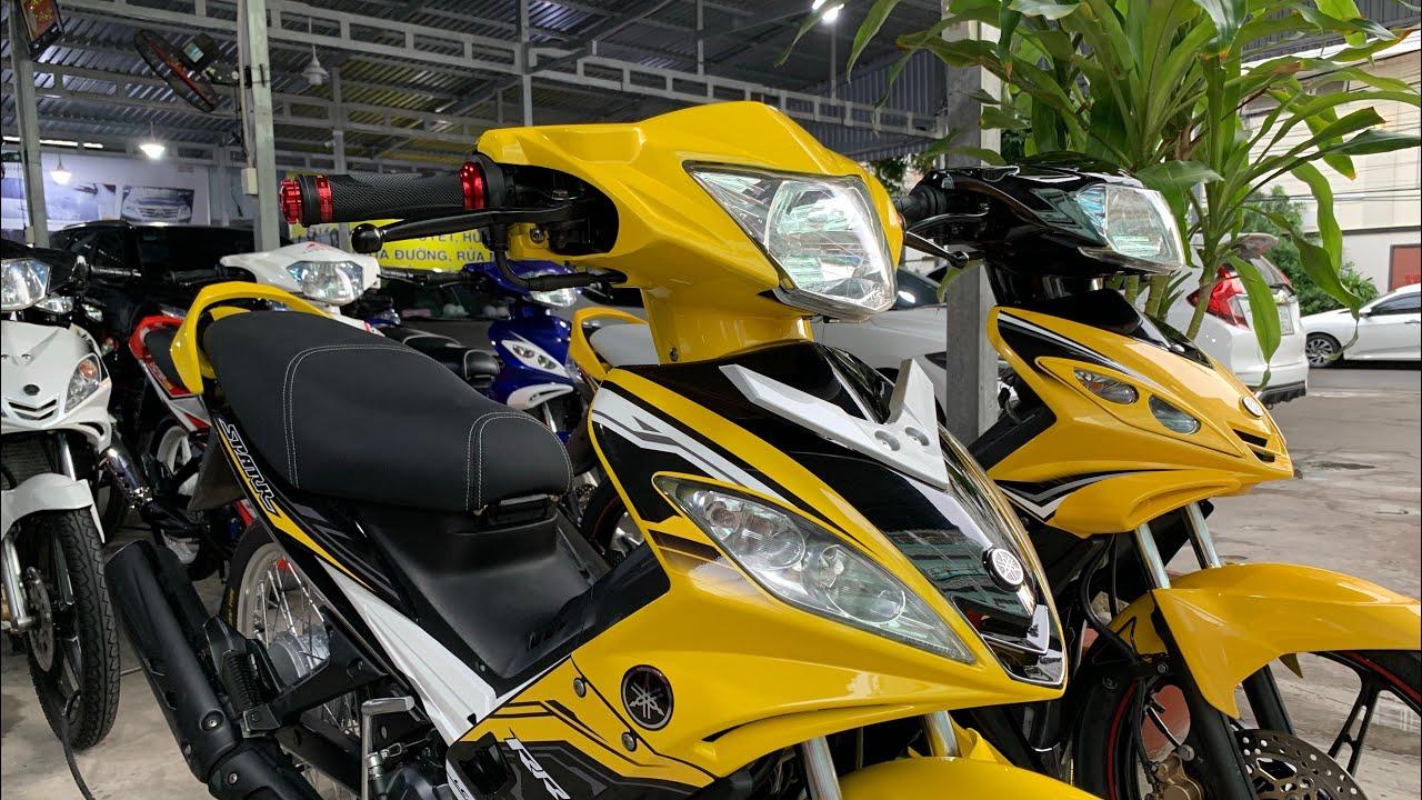Giá xe Exciter 135 tháng 07/2019 tại xe máy Hoàng Việt | mkt