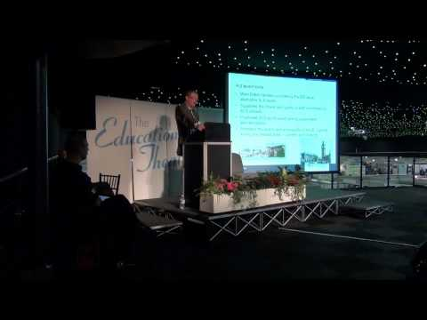 The International Baccalaureate Diploma - Independent Schools Show 2011