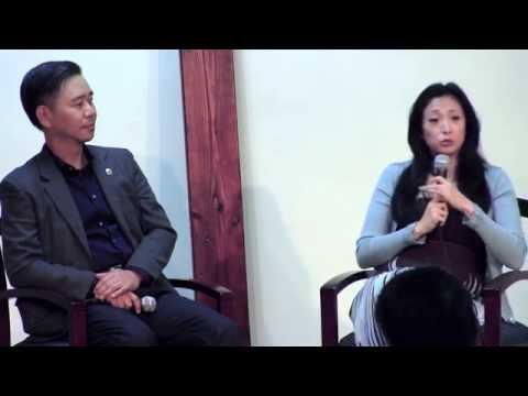 Walter & Shirley Wang Testimony