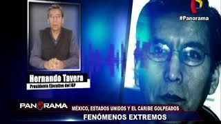 Fenómenos extremos: México, Estados Unidos y El caribe en alerta máxima