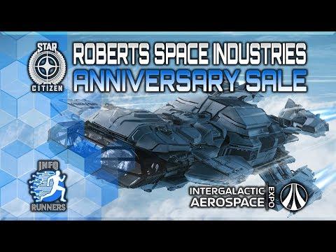 Star Citizen | RSI Anniversary Sale 2949
