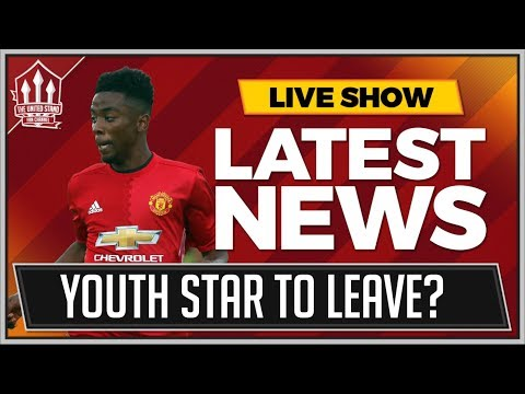 MANCHESTER UNITED Fears As WonderKid Stalls Over New Contract | MAN UTD News