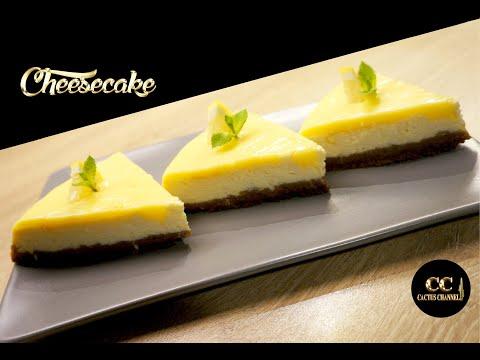 ►-recette-cheesecake-citron-spéculoos-👌