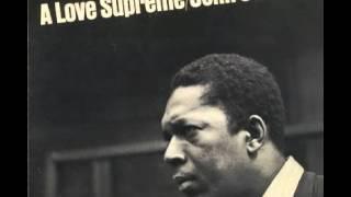 1964 - John Coltrane - A Love Supreme