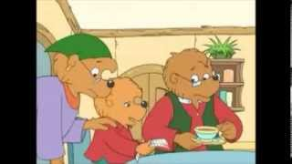The Berenstain Bears - Trouble At School [Full Episode]