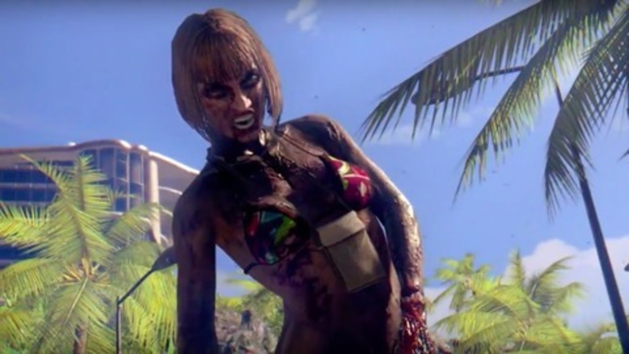 Dead Island Chests