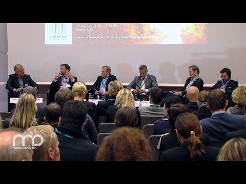 Panel: Programmatic Advertising: Preisstützer oder Preisstürzer?
