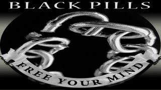 Black Pills - Free Your Mind (Radio slave mix Cover)