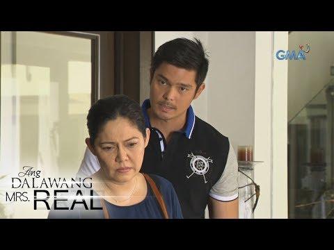 Ang Dalawang Mrs. Real   Full Episode 3