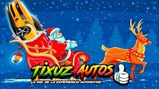Qué auto pidió Sergio a Santa? | Navidad de ensueño