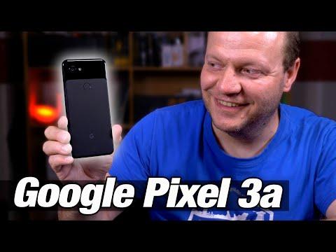 Google Pixel 3a un mois après : le meilleur photophone de 2019 !