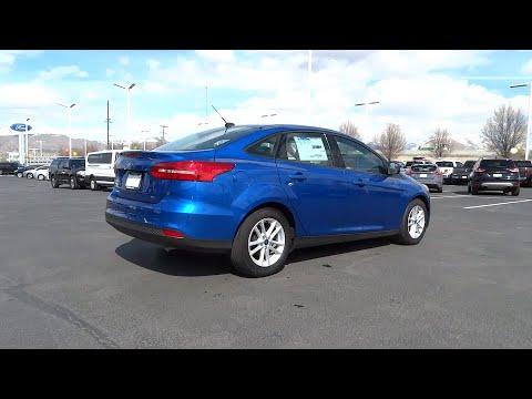 2018 Ford Focus Salt Lake City, Murray, South Jordan, West Valley City, West Jordan, UT 50293