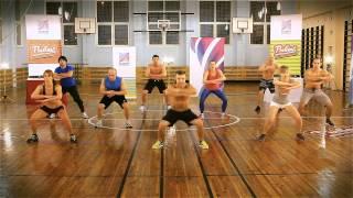 Фитнес программа Рывок - Максимально прорывная тренировка