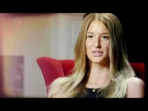 Danica Thrall VT - Celebrity Big Brother 2012