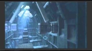 Tomb Raider Underworld (Wii) 10 -Jan Mayen Island [1/2]