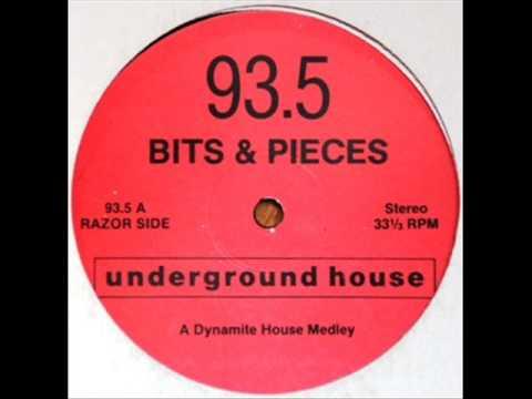 BITS & PIECES 93 5