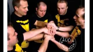 Szanty - Banana Boat - Pompuj Zęzę ( Dobra jakość )