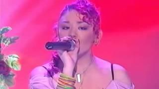 Sugababes - Shape (CD UK 2003)