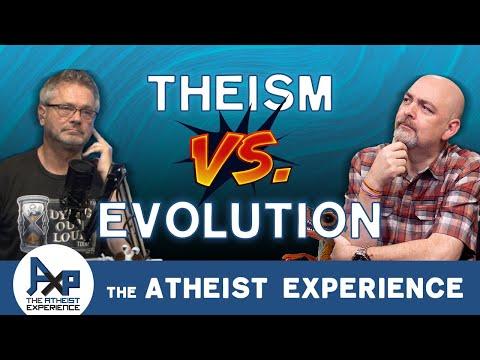 Atheists Are Immoral Explain Why I'm Wrong | Luke - Phoenix, AZ | Atheist Experience 22.32Kaynak: YouTube · Süre: 7 dakika19 saniye