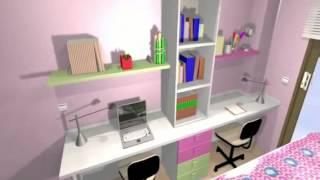 видео Детская мебель в Харькове