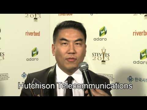 Hutchison Telecommunications