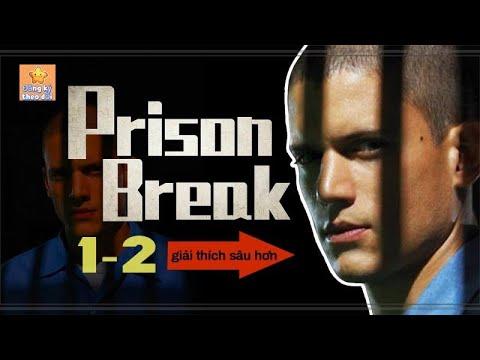 TÓM TẮT PHIM PRISON BREAK (Vượt ngục) - Phần 1 tập 2 | Thông tin phim tổng hợp 1