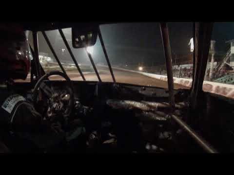 Elliott Vining #49 Extreme 4 Sumter Speedway 10-14-17