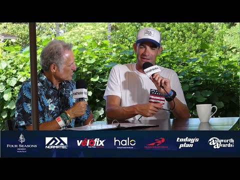 2018 Championship Edition of Breakfast with Bob from Kona: Timothy ODonnell 4th Place