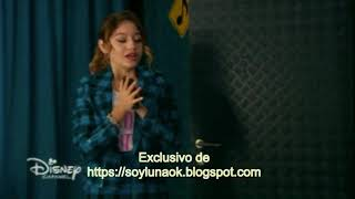 SOY LUNA 3 CAP 44 - Matteo recuerda la canción gracias a Luna