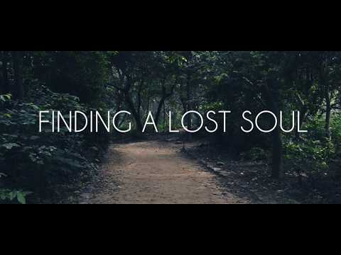 FINDING A LOST SOUL (SONG HOME ALONE BY FRANKE)