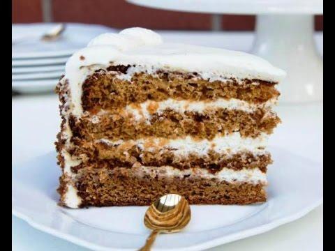 Торт медовик пошаговый рецепт с фото готовим дома