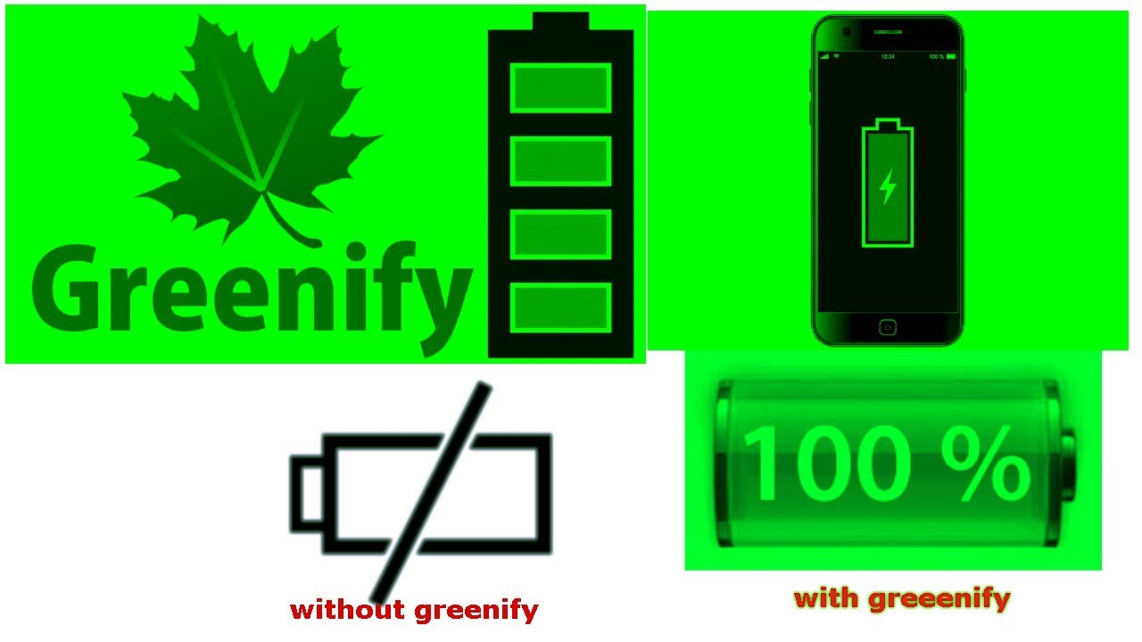 greenify donation package apk 2019