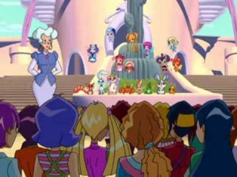Winx Club Season 3 Episode 20
