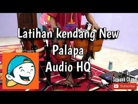 Ketipung cover versi New Palapa