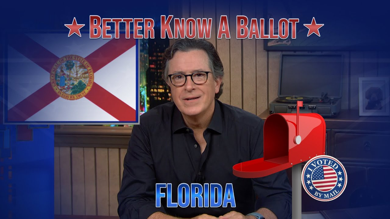 Florida, Confused About Voting In The 2020 Election?