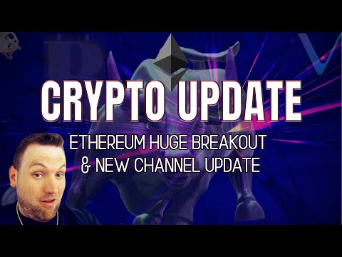 !!!ATTENTION CRYPTOCURRENCY TRADERS & INVESTORS!!! ETHEREUM GOES NUTS & DAILY CRYPTO CHART ANALYSIS