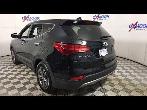 2015 Hyundai Santa Fe Sport Louisville, Lexington, Elizabethtown, KY New Albany, IN Jeffersonville,