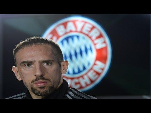 Biografia De Ribery | Ribery | Historia De Ribery | Franck Ribery | TV Y DINERO