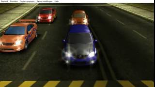 Need For Speed: Most Wanted 5-1-0 - Part 13 - Race #11 - Main & Ternimal (R) (Lap Knockout)