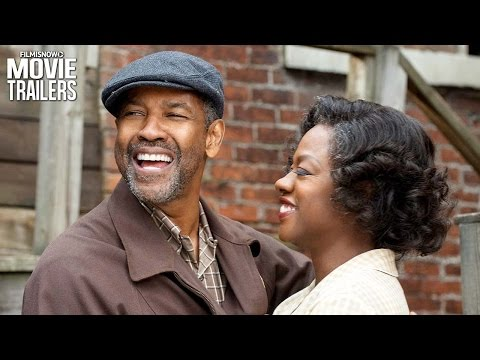 FENCES Trailer #2