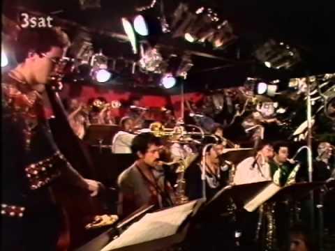 "Thad Jones Mel Lewis ""Live at the Domicile Munich 1976"" Once Around"