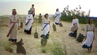 Traditional East Prussian folk song - Strazde strazdeli (Klaipėdos krašto lietuvininkų daina)
