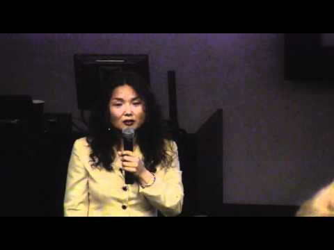 The 2012 Torrance Lecture:  The Creativity Crisis - Kyung Hee Kim
