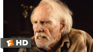 The Mustang (2018) - They're Ending the Program Scene (9/10) | Movieclips