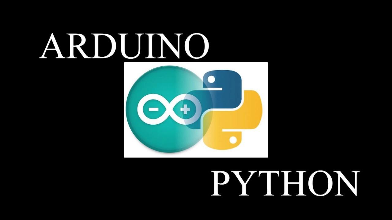 Communication Between Arduino & Python - Learn Robotics