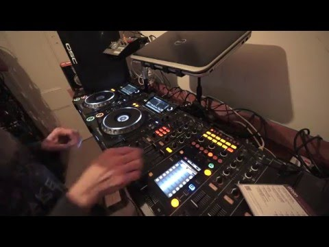 DJ MIXING LESSON FROM SLOW  103 BPM TO FAST  120 BPM TUNE