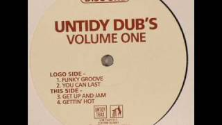 Untidy Dub