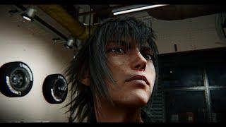 How To Install ReShade 3.0 | Final Fantasy XV Final Flash Cinematic ReShade
