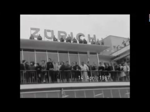 Biggi und Rolling Stones 1967